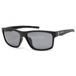 Okulary przeciwsłoneczne, polaryzacyjne, filtr UV400 KEY WEST S-260 Arctica