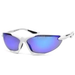 Okulary sportowe, powłoka revo SPIDER S-50B Arctica