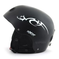 Kask narciarski, snowboardowy VENOM A2558 Axer