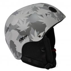 Kask narciarski, snowboardowy VENOM A2557 Axer