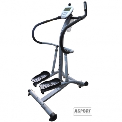 Stepper z kolumn� FOCUS A2717 Axer