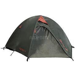 Namiot biwakowy, 2-osobowy PATROL 2 Berg Outdoor
