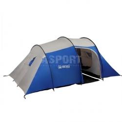 Namiot turystyczny, biwakowy, 6-osobowy PLUS 6 Berg Outdoor