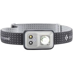 Czołówka, latarka czołowa, 200 lumenów COSMO szara Black Diamond