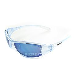 Okulary sportowe, przeciws�oneczne, lustrzanki, damskie L322 Blizzard