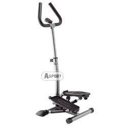 Stepper skr�tny z kolumn� STEP TRAINER BS 1650 Body Sculpture