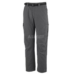 Spodnie m�skie, trekkingowe, szybkoschn�ce SILVER RIDGE? 4kolory Columbia