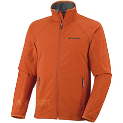 Kurtka m�ska softshell SWEET AS™ 2kolory Columbia