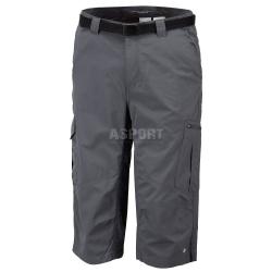 Spodnie m�skie, kr�tkie, szybkoschn�ce SILVER RIDGE? CAPRI Columbia