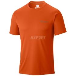 T-shirt męski, termoaktywny, chłodzący ZERO RULES? Columbia