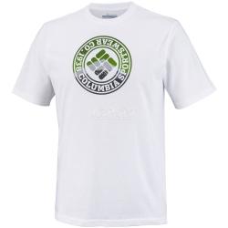 T-shirt m�ski, filtr UPF 15, bawe�na 100% TRIED AND TRUE? 4kolory Columbia