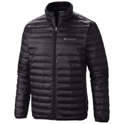Kurtka męska, ocieplana FLASH FORWARD DOWN JACKET Columbia