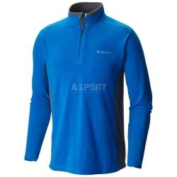 Bluza polarowa, flisowa, męska, filtr UPF50 KLAMATH RANGE? II 7kolorów Columbia