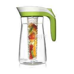 Dzbanek na wodę i napoje, wkład na owoce i lód LAKEVIEW 2,1L Contigo