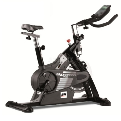 Rowery spinningowe, Indoor Cycling SPADA DUAL H930U BH Fitness