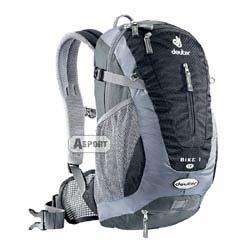 Instrukcja - Plecak rowerowy, narciarski, biegowy BIKE I  Deuter