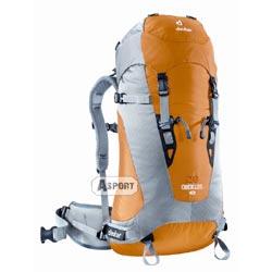 Instrukcja - Plecak alpinistyczny, wspinaczkowy GUIDE  Deuter