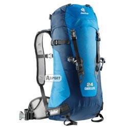 Instrukcja - Plecak narciarski, skiturowy, snowboardowy GUIDE LITE  Deuter