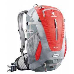 ba84dbf2fd2c4 ... Instrukcja - Plecak rowerowy, narciarski, biegowy BIKE I Deuter