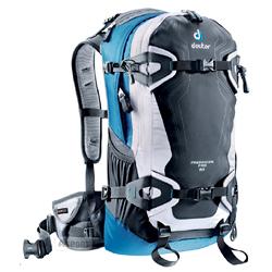 Instrukcja - Plecak narciarski, snowboardowy, wspinaczkowy FREERIDER PRO  Deuter