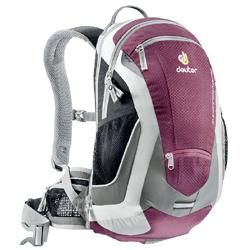 Instrukcja - Plecak damski, rowerowy, narciarski SUPERBIKE EXP  Deuter