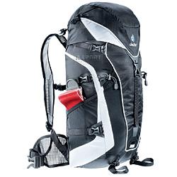 Instrukcja - Plecak narciarski, wspinaczkowy, skiturowy, PACE Deuter
