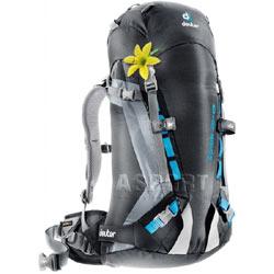 Plecak damski, narciarski, skiturowy, wspinaczkowy GUIDE 30 + 6l 2 kolory Deuter