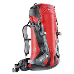 Plecak alpinistyczny, wspinaczkowy GUIDE 35+8L 5kolorów Deuter