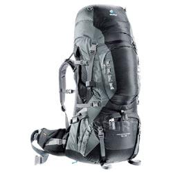 Plecak trekkingowy, wyprawowy AIRCONTACT PRO 70+15+10 L Deuter