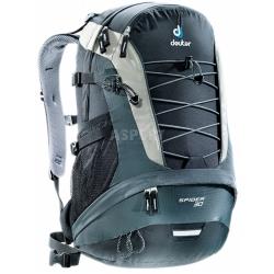 Plecak rowerowy, szkolny, miejski SPIDER 30L 2kolory Deuter