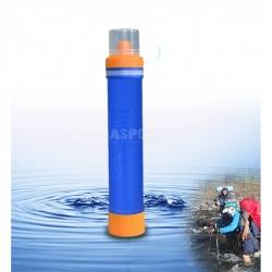 Osobisty filtr do wody, turystyczny, przenośny PS01 Diercon