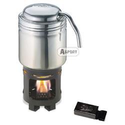 Turystyczny ekspres ciśnieniowy COFFE MAKER 300g Esbit