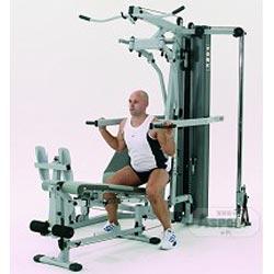 Instrukcja - Przystawka LEG press do G570 York