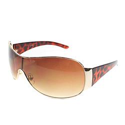 Okulary przeciws�oneczne, damskie, gradient MUSK Foster Grant