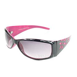 Okulary przeciws�oneczne, damskie, gradient BLANCA Foster Grant