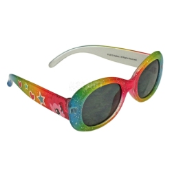 Okulary przeciws�oneczne, dzieci�ce, filtr UV400 MY LITTLE PONY