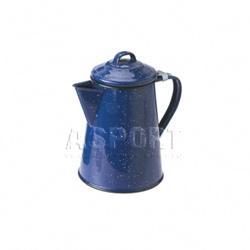 Emaliowany imbryk do parzenia kawy COFFEE POT  GSI