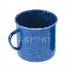 Kubek turystyczny, emaliowany CUP STAINLESS RIM 710 ml GSI