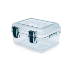 Pudełko, pojemnik turystyczny LEXAN GEAR BOX S GSI