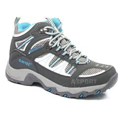 Buty trekkingowe, damskie, wodoodporne BRYCE WP Hi-Tec