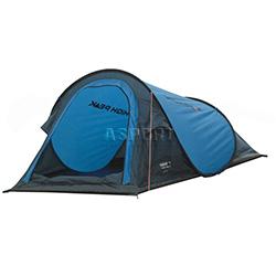Namiot biwakowy, 2-osobowy, samorozk�adaj�cy CAMPO High Peak