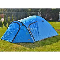 Namiot biwakowy, 4-osobowy KIRA 4 High Peak