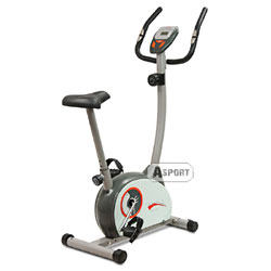 Rower magnetyczny HS-2070 ONYX SILVER Hop-Sport