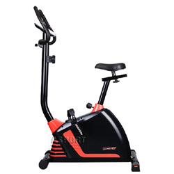 Rower magnetyczny SHADE BLACK/RED HS-60R Hop-Sport