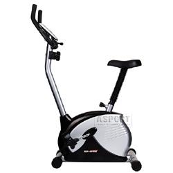 Rower magnetyczny SPARK HS-2080 srebrny Hop-Sport