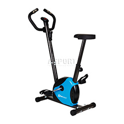 Rower mechaniczny LIGHT HS-2010 BLUE Hop-Sport