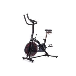 Rower mechaniczny, spinningowy HS-045IC BRAVO czarny Hop-Sport