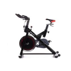 Rower mechaniczny, spinningowy HS-075IC FUSION czarny Hop-Sport
