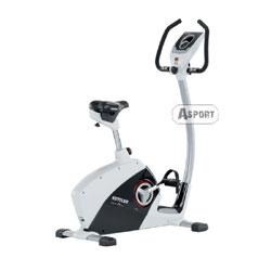 Instrukcja - Rower magnetyczny GOLF P ECO Kettler