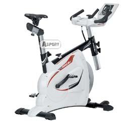 Instrukcja - Rower spinningowy RACE Kettler